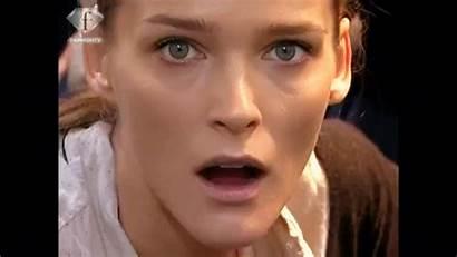 Carmen Kass Estonian Gifs Eyes Chloe Models