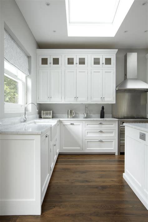 Hampton American Style Kitchen  Higham Furniture