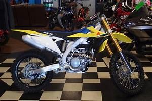 2004 Suzuki Rm