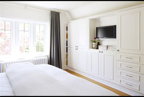 Built In Cabinets Bedroom by Bedroom Wall Of Built In Cabinets For Storage With Space