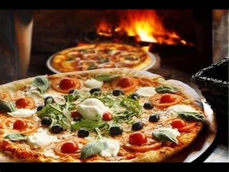 Pizza Fatta In Casa Veloce by Impasto Pizza Napoletana Fatta In Casa Ricetta Facile E