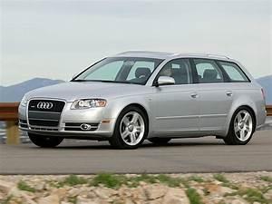 Dimension Audi A4 Avant : audi a4 avant specs photos 2004 2005 2006 2007 autoevolution ~ Medecine-chirurgie-esthetiques.com Avis de Voitures