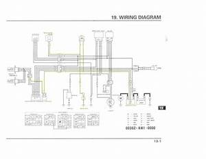 Honda 400ex Wiring Diagram Color : 400ex wiring issues page 2 honda atv forum ~ A.2002-acura-tl-radio.info Haus und Dekorationen