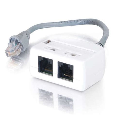 ethernet port splitter networking linus tech tips