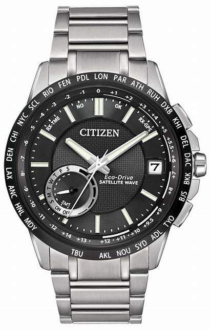 Satellite Gps Wave 85e Citizen