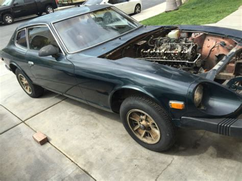 Datsun 280z 2 2 For Sale by 1977 Datsun 280z 2 2 For Sale Datsun Z Series 1977 For