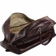 Sac De Voyage Cabine Avion : promo grand sac de voyage cuir cabine avion tuscany leather ~ Melissatoandfro.com Idées de Décoration