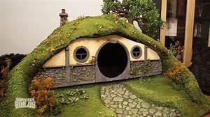 Hobbit Haus Kaufen : casa para gatos inspirada en la casa del hobbit frogx three ~ Eleganceandgraceweddings.com Haus und Dekorationen