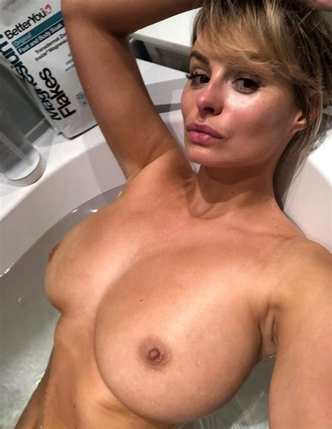 Rhian Sugden Nude Leaked Pics And Shocking Porn Video