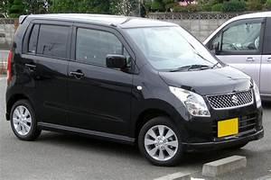 Suzuki Wagon R : suzuki wagon r wikipedia ~ Melissatoandfro.com Idées de Décoration