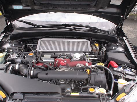 how do cars engines work 2008 subaru impreza electronic toll collection picture of 2008 subaru impreza wrx sti base engine