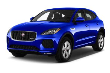 jaguar  pace overview msn autos