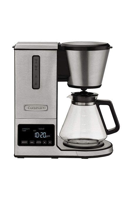Even with its specialty settings, cups of. 8 Best Drip Coffee Makers 2019 - Top Rated Coffeemaker Reviews