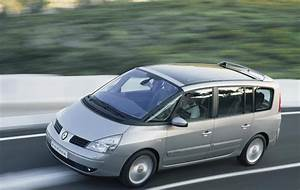 Grand Espace 5 : renault grand espace minivan mpv 2002 2006 reviews technical data prices ~ Gottalentnigeria.com Avis de Voitures