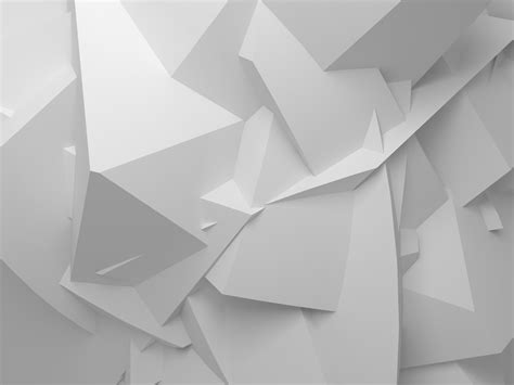 Abstract White Design Wallpaper by Broken Glass White Abstract Wallpaper 28536 Baltana