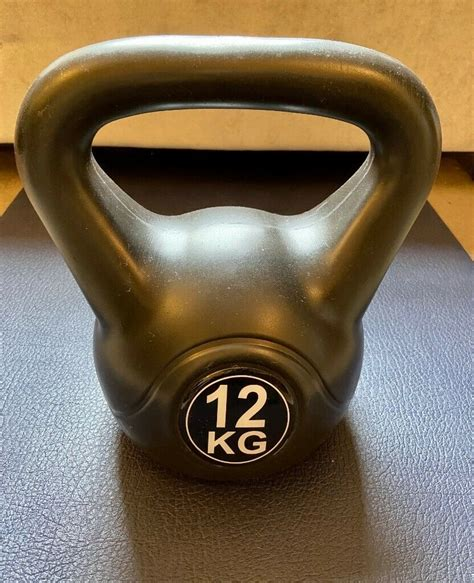 Gumtree is a place for neighbours to buy, to sell, and to support one. New 12KG Kettlebell | in Leeds City Centre, West Yorkshire | Gumtree