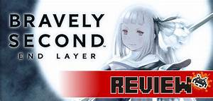 Review, Bravely, Second, End, Layer, 3ds