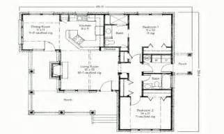 Two Bedroom House Design Pictures by Two Bedroom House Simple Floor Plans House Plans 2 Bedroom