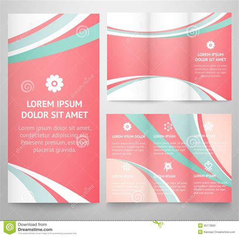 3 Fold Phlet Template by Top Result 60 3 Fold Brochure Template Pic 2018