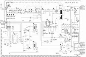 Philips And Haier Lcd Tv  U2013 Smps Schematic  Circuit Diagram