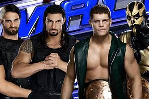 WWE SmackDown results and open thread for Nov. 29 ...