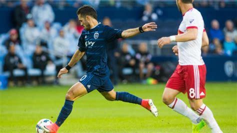 Sporting KC Vs. Red Bulls Live Stream: Watch U.S. Open Cup ...