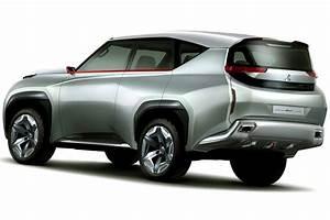 Futur Suv 2019 : mitsubishi new cars 2015 news by future cars concept autos post ~ Medecine-chirurgie-esthetiques.com Avis de Voitures