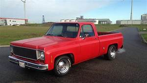 1974 Chevrolet Truck For Sale At  Rookieclassics Nl