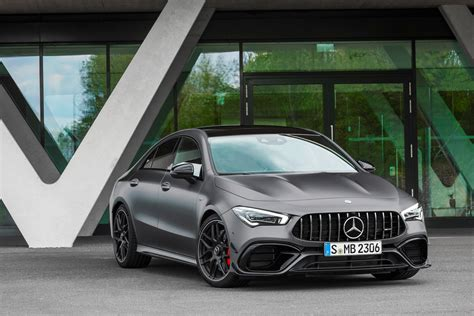 They should be in touch shortly. 2020 Mercedes-AMG CLA 45: Review, Trims, Specs, Price, New Interior Features, Exterior Design ...