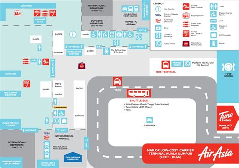 lcct floor plan lcctcommy
