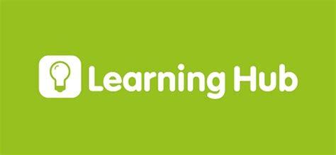learning hub talent  organizational development