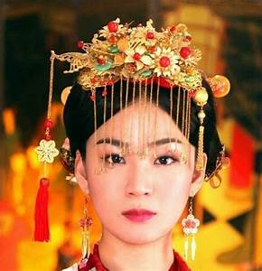 OK Wedding Gallery: Asian Hair Accessories | Asian Hair ...