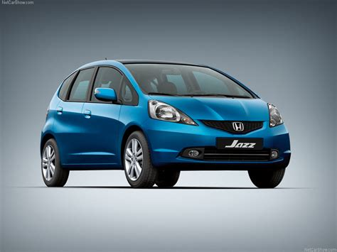 Honda Jazz Photo by 2009 Honda Jazz Photos Informations Articles