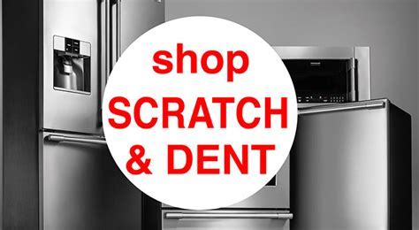 Scratch And Dent Appliances with Best Picture Collections