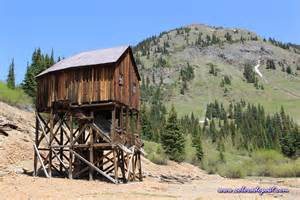 Colorado Ghost Town Photography