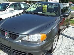 Sell Used 2005 Pontiac Grand Am Se Sedan 4