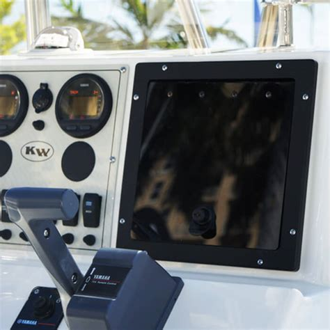Key West Boats Parts by Key West Boats Push In Electronics Replacment Door Boat