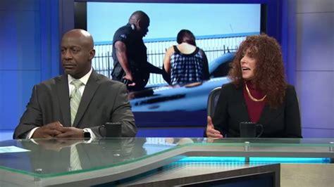 Super Bowl And Human Trafficking Kqed Newsroom Youtube