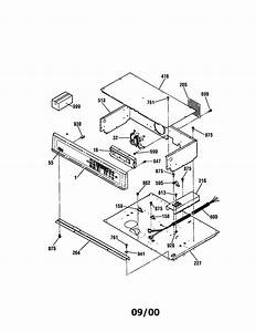 Kenmore Elite 91149009991 Electric Wall Oven Parts