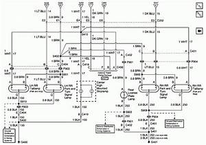 2007 Chevy Silverado 3500hd Fuse Diagram