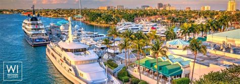 Boat Club In Fort Lauderdale Florida by Yacht Charter In Fort Lauderdale Florida Boat Rental