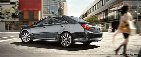 Toyota Camry 2014 5 by Car Shopping 2014 5 Toyota Camry Se Updates Styling With