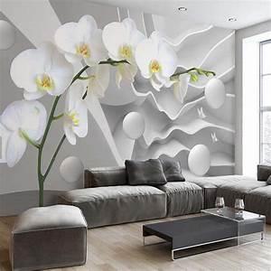 Aliexpress.com : Buy 3D Abstract Photo Mural Wallpaper ...