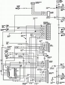 Ford F350 Trailer Wiring Harness Diagram