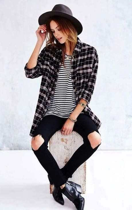 cute tomboy outfits  fashion styles  ideas