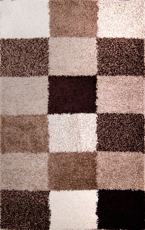 Hochflor Teppichboden Auslegware by Shag Rugs Modern Area Rug Contemporary Abstract Or Solid