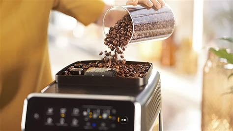 Big electric grinders work well at home, but when you're on the go, you need something more portable; The Best Espresso Machines with Grinders on Amazon - Robb Report