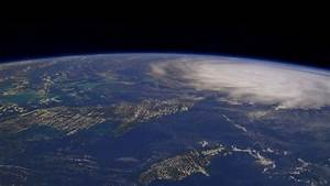 New astronaut photo shows Hurricane Irma's true scale from ...