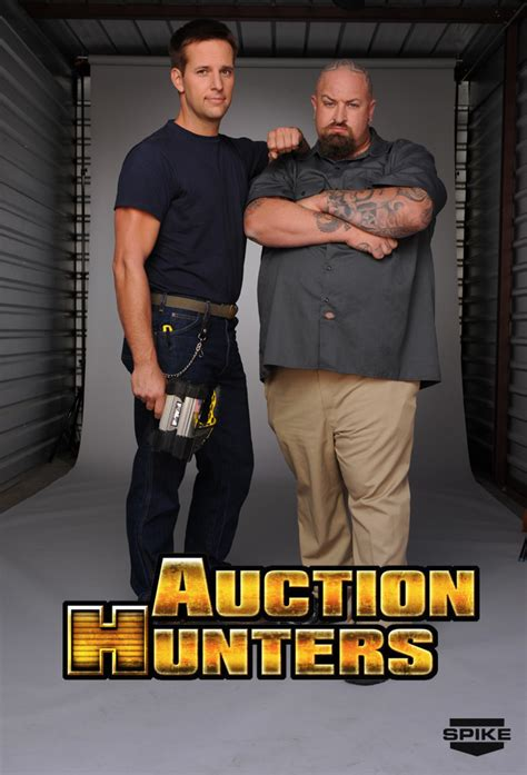 Auction Hunters Best Profit Auction Hunters Tv Series Series