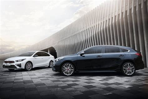 Kia K3 2020 by 2020 Kia Forte Gt Challenges The Volkswagen Jetta Gli